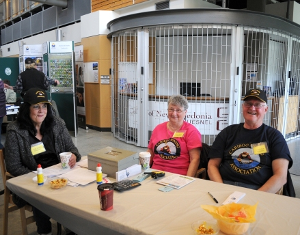 Welcome to the Quesnel Gold Show